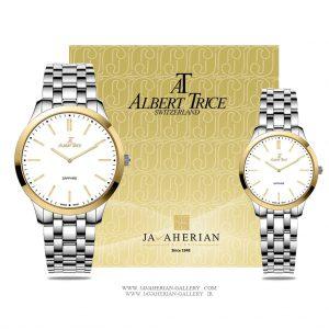 ساعت مچی مردانه آلبرت ترایس -set-20292-04HM