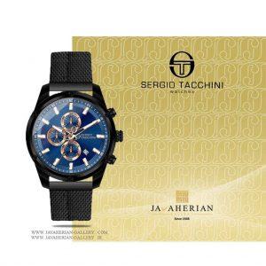 ساعت مچی مردانه سرجیو تاچینی ST.1.10039-5