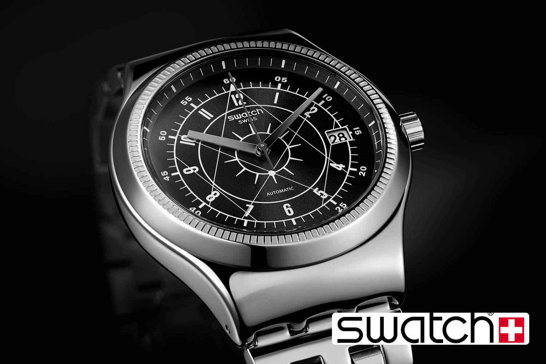 خرید ساعت اصل و برند